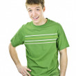 Friendly young man — Stock Photo #6652163