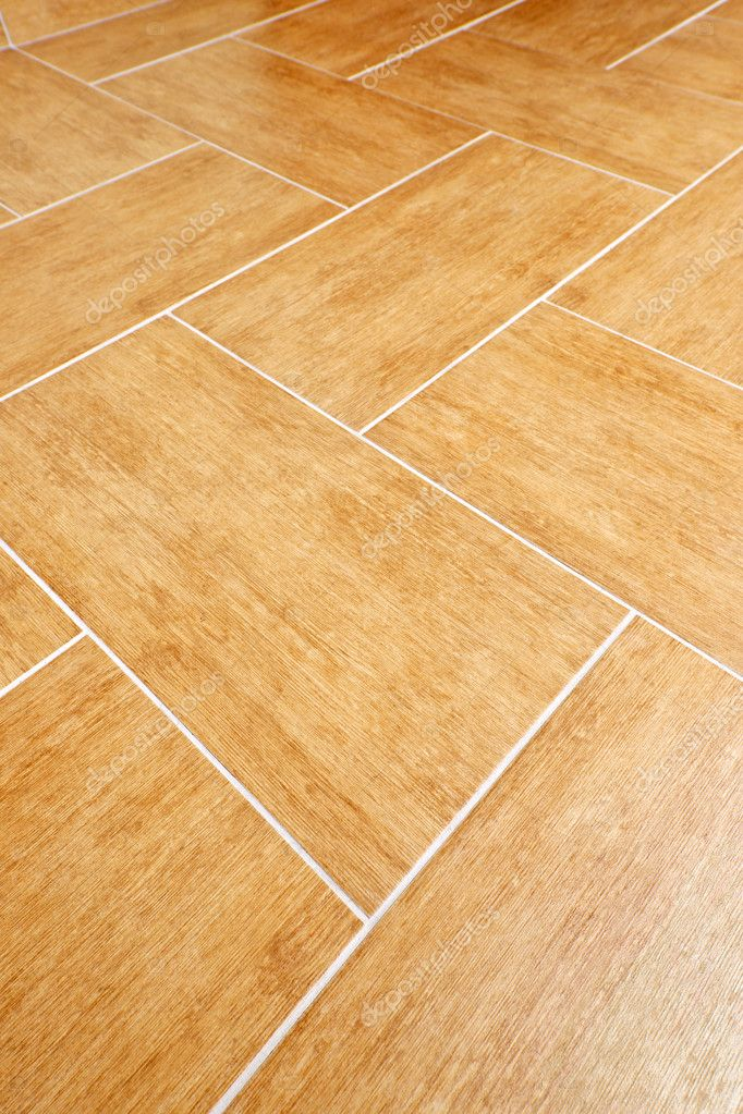 Ceramic tiles flooring close up as background — Stock Photo #6696938