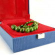 Jewelry box — Stockfoto