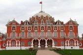 Petrovsky Palace, Moscow — Stock Photo