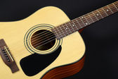 Acoustic guitar — Foto Stock