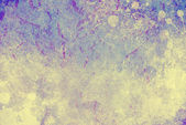 Abstract grunge canvas background — Stock Photo