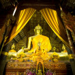 Wat Phra That Lampang Luang — Stock Photo