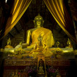 Wat Phra That Lampang Luang - Foto Stock