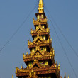 Wat Phra Kaeo Don Tao — Stock Photo