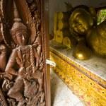 Wat phra singh — Foto Stock