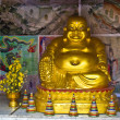 Wat Doi Suthep — Stock Photo