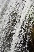 éclaboussures d'eau — Photo