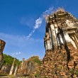 Stock Photo: Wat Nakhon Kosa