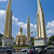 Democracy monument — Stock Photo #5865498