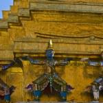 Grand Palace — Stock Photo #5865647