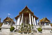 Wat Suthat — Stock Photo
