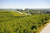 Ruhr region — Stock Photo