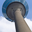 Rhine tower - Stock Photo