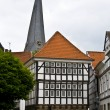 Hattingen — Stock fotografie