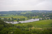 Ruhr valley — Stock Photo