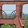 Stock Photo: Zollverein