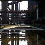 Zollverein — Stock Photo