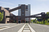 Zollverein — Stock Photo