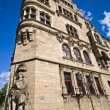 Town hall in Duisburg - Stockfoto