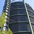 Gasometer - Stock Photo