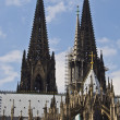 Cathedral of Cologne — Stock Photo #6590388
