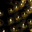 Candles — Stock Photo #6590462