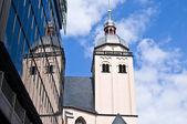 St Mariae Himmelfahrt — Stock Photo