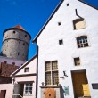 Old city of Tallinn — Lizenzfreies Foto