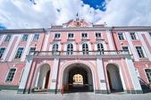 Estonian Royal Palace — Stock Photo