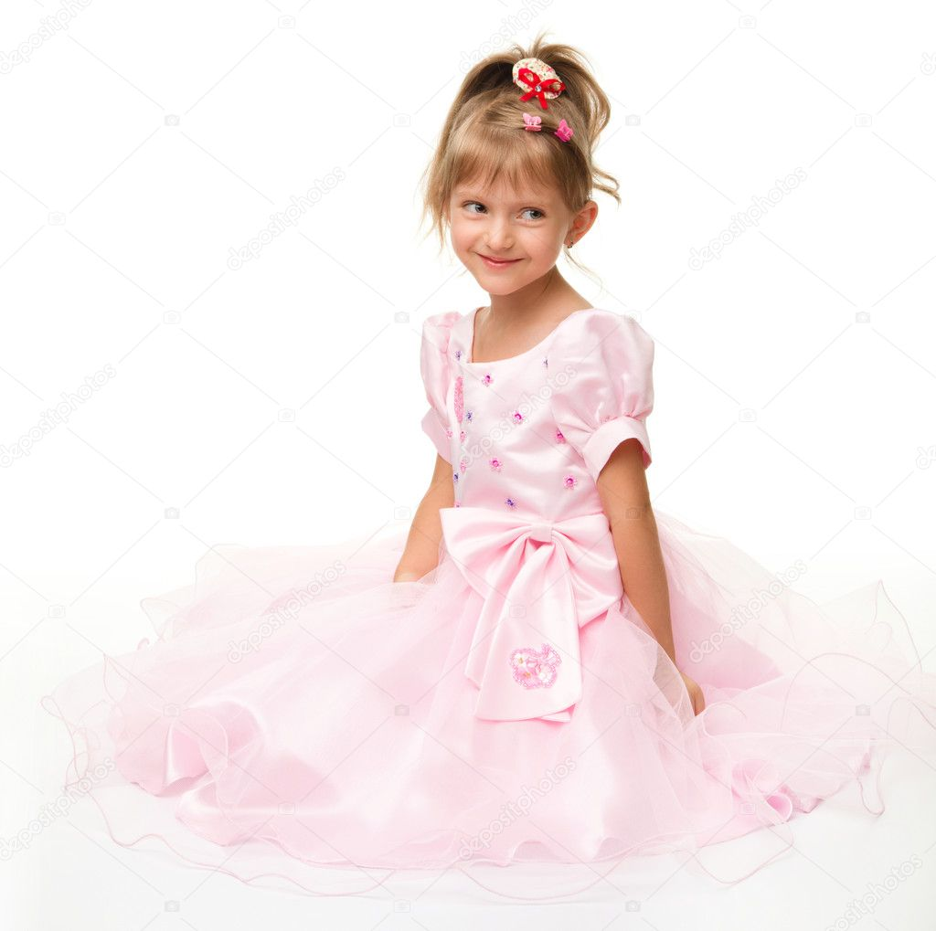 Cute Little Girl Dress,Princess Girl Dress, Flower Girl Dresses For Wedding, Lovely Communion Dresses, Girls Pageant Dresses, First Communion Dresses for Girls Cute Little Girl Dress,Princess Gi.. By My Prom Store Sales: 24 items Total Followers: Ask a question.
