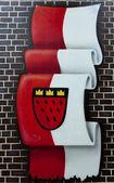 Graffiti 2 — Zdjęcie stockowe