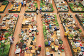 Fresh market — Stock Photo
