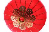 Lantern closeup — Stock Photo