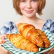 Croissants — Stock Photo #5914801