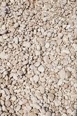 Pebbles on Myrtos beach — Stock Photo