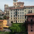 Stock Photo: Bassano del Grappa