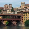 Stock Photo: Bassano del Grappa.