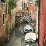 Venice — Stock Photo #6215133
