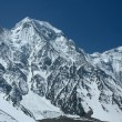 Stock Photo: Majestic Himalayrange.