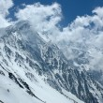 Постер, плакат: Himalayan range