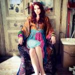 Fashion girl — Stock Photo #5394024