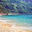 Beach at Montenegro — Stock Photo #5599293