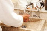 Handwash — Stock Photo