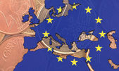 Europe concept — Stock Photo
