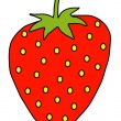 Strawberry - Photo