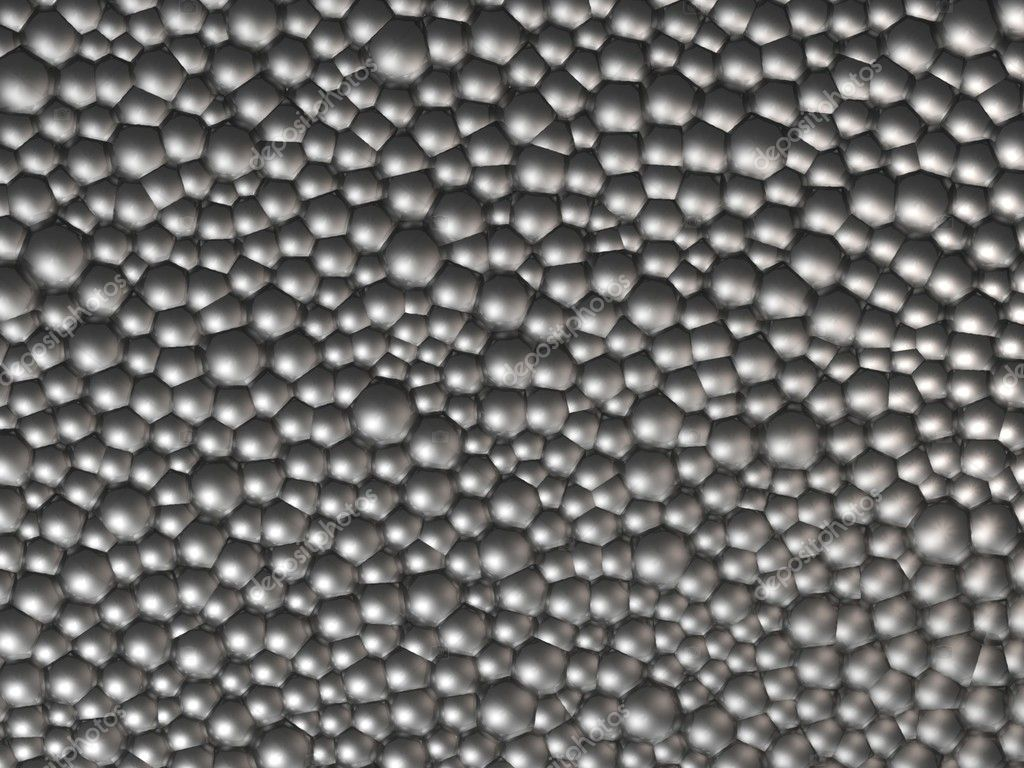 Illustration of lots of shiny bubbles — Stock Photo #5571322