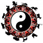 Zodiac — Stock Photo