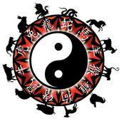 Zodiaco — Foto Stock