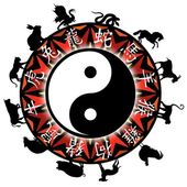 Zodiac — Stock fotografie